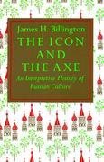 eBook: Icon and Axe