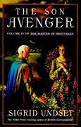 eBook: Son Avenger