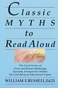 eBook: Classic Myths to Read Aloud
