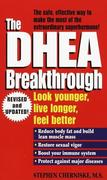 eBook: The DHEA Breakthrough