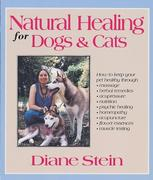 eBook: Natural Healing for Dogs and Cats