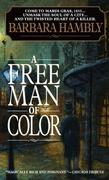 eBook: A Free Man of Color