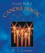 eBook: A Little Book of Candle Magic