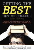 eBook: Getting the Best Out of College, Revised and Updated
