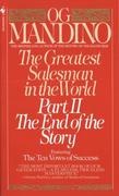 eBook: The Greatest Salesman in the World II