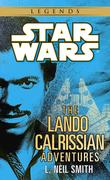 eBook:  Star Wars: The Adventures of Lando Calrissian