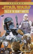 eBook:  Tales of the Bounty Hunters: Star Wars