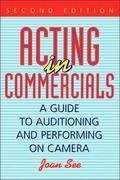 eBook: Acting in Commercials