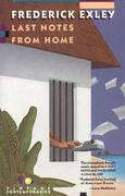 eBook: Last Notes from Home