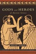 eBook: Gods and Heroes of Ancient Greece