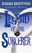 eBook: Legend of the Sorcerer