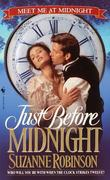 eBook: Just Before Midnight