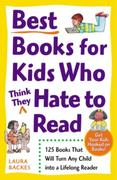 eBook: Best Books for Kids Who (Think They) Hate to Read