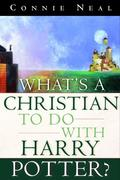 eBook: What's a Christian to Do with Harry Potter?
