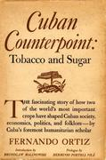 eBook: Cuban Counterpoint