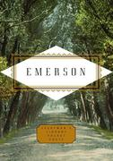 eBook:  Emerson: Poems