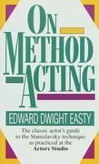 eBook: On Method Acting