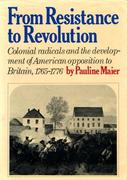 eBook: From Resistance to Revolution