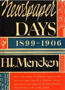 eBook: Newspaper Days