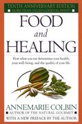 eBook: Food and Healing