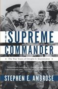 eBook: The Supreme Commander