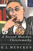eBook: Second Mencken Chrestomathy
