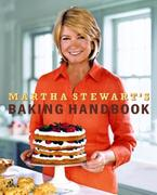 eBook: Martha Stewart's Baking Handbook