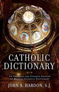 eBook: Catholic Dictionary