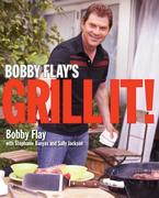 eBook: Bobby Flay's Grill It!