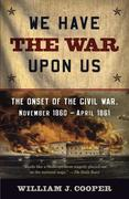 eBook: We Have the War Upon Us