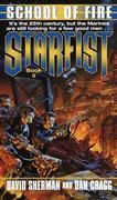 eBook:  Starfist: School of Fire