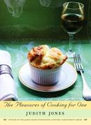eBook: The Pleasures of Cooking for One