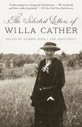 eBook: The Selected Letters of Willa Cather