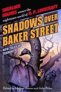 eBook: Shadows Over Baker Street