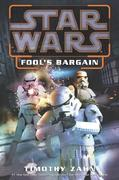 eBook:  Star Wars: Fool's Bargain (Novella)