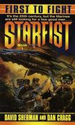eBook:  Starfist: First to Fight
