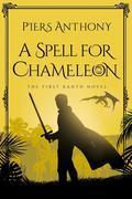 eBook: A Spell for Chameleon (Original Edition)