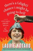 eBook: There´s a (Slight) Chance I Might Be Going to Hell