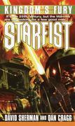 eBook:  Starfist: Kingdom's Fury