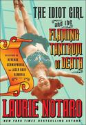 eBook: Idiot Girl and the Flaming Tantrum of Death