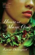 eBook: House of Many Gods