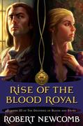 eBook: Rise of the Blood Royal