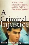 eBook: Criminal Injustice