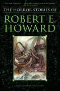 eBook: The Horror Stories of Robert E. Howard
