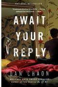 eBook: Await Your Reply
