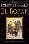 eBook: El Borak and Other Desert Adventures