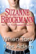 eBook: When Tony Met Adam (Short Story)