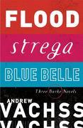 eBook: Three Burke Novels, 3-Book Bundle