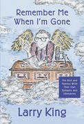 eBook: Remember Me When I´m Gone