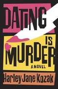 eBook: Dating is Murder